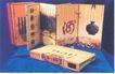 品牌包装0167,品牌包装,包装设计,酒字 酒罐 捆绑标签