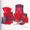 装潢艺术设计作品0181,装潢艺术设计作品,包装设计,