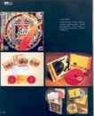 包装创意0007,包装创意,包装设计,音乐 CD 光碟