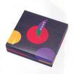 日本设计师-木村胜的包装设计0090,日本设计师-木村胜的包装设计,包装设计,红色圆形 黑色 线条
