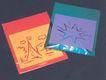 日本设计师-木村胜的包装设计0112,日本设计师-木村胜的包装设计,包装设计,彩画 几何图形
