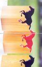 佐藤0090,佐藤,世界十大设计名家,马匹 木板 柱子