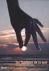 奎内克0083,奎内克,世界十大设计名家,手指 夕阳 海边