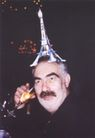 奎内克0088,奎内克,世界十大设计名家,男性 尖塔 酒杯