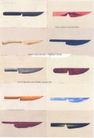 孔乔0023,孔乔,世界十大设计名家,刀具 水果刀 材质