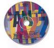 罗克威0083,罗克威,世界十大设计名家,光盘 圆形 字母