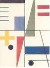 蒙古齐0028,蒙古齐,世界十大设计名家,几何 梯形 长方形