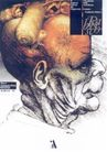 蒙古齐0053,蒙古齐,世界十大设计名家,脑袋 大脑 皱纹