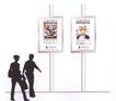 凯旋中心002,华北VI专辑,中国优秀房地产广告2005,巴洛克积木 凯旋中心 利润增长