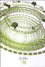 北京万达广场006,华北VI专辑,中国优秀房地产广告2005,城市 建筑 24小时