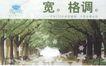 翠城春天011,华南VI专辑,中国优秀房地产广告2005,