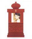 蒙顿卡雀008,华南VI专辑,中国优秀房地产广告2005,