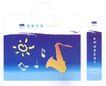 蔚蓝半岛007,华南VI专辑,中国优秀房地产广告2005,