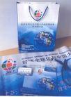 经济全球化与中国大企业发展战略学术研讨会005,传媒,中国品牌年鉴2004,团结一致 求实 创新