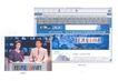 经济半小时003,传媒,中国品牌年鉴2004,网址 经济半小时 主持人 演播厅