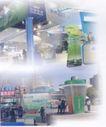 新时空-006,信息,中国品牌年鉴2004,联通营业厅 人群 灯光 客服热线