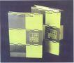 江南映象-002,地产,中国品牌年鉴2004,书 建筑 映像