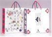 五色土设计-002,学生作品,中国品牌年鉴2004,创意纸袋 中国特色 很多汉字