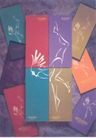 大连美度健身中心-004,文娱体育,中国品牌年鉴2004,艺术 娱乐 舞姿 邀请卡