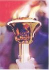 第三届亚洲冬季运动会-002,文娱体育,中国品牌年鉴2004,火炬