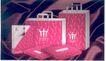 元首针织-005,服饰美容,中国品牌年鉴2004,公文包 红色 手提袋