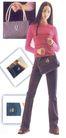 百合服饰-007,服饰美容,中国品牌年鉴2004,手提 斜挎 背包
