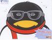 信息通讯服务0046,信息通讯服务,中国广告作品年鉴2004,卡通 可爱 动画