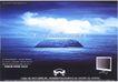信息通讯用品0036,信息通讯用品,中国广告作品年鉴2004,深海 水天一色 液晶显示器 中宝显示器