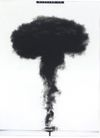 公益0019,公益,中国广告作品年鉴2004,蘑菇云 黑色 彩云