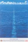 媒体与广告公司0006,媒体与广告公司,中国广告作品年鉴2004,海洋 海峡两岸 蓝色