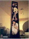 家电及关联品0001,家电及关联品,中国广告作品年鉴2004,吉它 唱歌 音乐