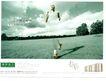 房地产及关联品0020,房地产及关联品,中国广告作品年鉴2004,绿荫地 透明人 奔跑