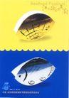 文化公共服务及其他0002,文化公共服务及其他,中国广告作品年鉴2004,海洋 海鱼 经贸洽谈会