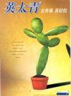 药品及保健品0004,药品及保健品,中国广告作品年鉴2004,英太青 去痛片 纸人