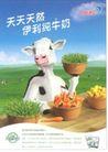 食品0003,食品,中国广告作品年鉴2004,萝卜 玉米 奶牛