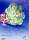 食品0016,食品,中国广告作品年鉴2004,夏天 冰花 凉爽