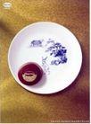 食品0018,食品,中国广告作品年鉴2004,玉兰油 小屋 碟子