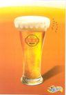 饮料0007,饮料,中国广告作品年鉴2004,酒花 金陵啤酒 酒杯