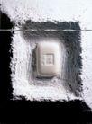 个人家庭用品0002,个人家庭用品,中国广告摄影年鉴,香皂 盒子 乳白色