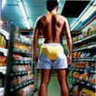办公设备通讯事务0005,办公设备通讯事务,中国广告摄影年鉴,超市 短裤 买东西
