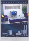 家用电器广告创意0107,家用电器广告创意,国际知名品牌广告创意,沙发 电视机 家装