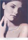 家用电器广告创意0139,家用电器广告创意,国际知名品牌广告创意,女模特