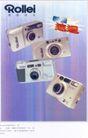 手机眼睛照相机广告创意0119,手机眼睛照相机广告创意,国际知名品牌广告创意,Rollei照像机 国际名牌产品