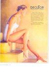 旅游酒店塑身广告创意0109,旅游酒店塑身广告创意,国际知名品牌广告创意,台阶 西方美女