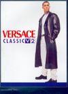 服装内衣广告创意0082,服装内衣广告创意,国际知名品牌广告创意,男性 长风衣 皮革
