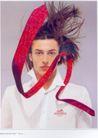 服装内衣广告创意0094,服装内衣广告创意,国际知名品牌广告创意,领带 衬衣