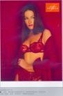 服装内衣广告创意0096,服装内衣广告创意,国际知名品牌广告创意,胸罩 名牌内衣