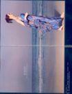 服装内衣广告创意0118,服装内衣广告创意,国际知名品牌广告创意,海滩 海水 海边广告