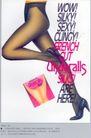 服装内衣广告创意0126,服装内衣广告创意,国际知名品牌广告创意,高跟鞋