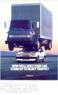 汽车摩托车广告创意0088,汽车摩托车广告创意,国际知名品牌广告创意,货车 公路 承载